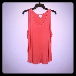 Lularoe 3XL Tank Top